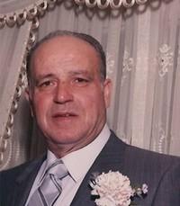 Gaspare Poma  January 7 1928 –