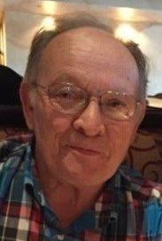 Robert Louis Le Pere  2018