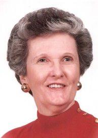 Mary Evelyn Williams Edmundson  January 18 1937  November 30 2018 (age 81)