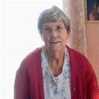 Margaret  Cook  May 14 1930  December 1 2018