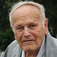 Ralph Alexander Boesen  March 8 1927  November 29 2018
