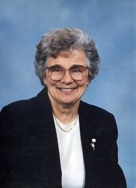 Ann Wanser  January 8 1923  December 1 2018 (age 95)