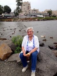 Evelyn G Budetti  2018