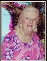 BARBARA ANN KRESGE  March 5 1936  November 8 2018 (age 82)