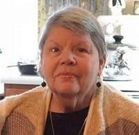 Rebecca Sue Cockram Harris  December 21 1942  December 4 2018 (age 75)