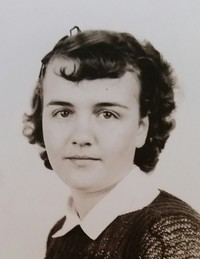 Mavis Luella Hedlund  May 5 1920  December 5 2018 (age 98)