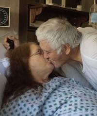 Sandra Blakley Barnes  January 19 1956  December 6 2018 (age 62)
