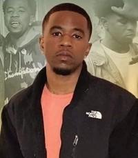 Antonio Taylor Jr  2018
