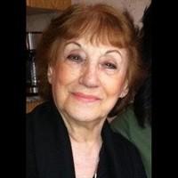 Eleanor Parrinello  December 6 2018
