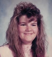 Kristina Sue Aldrich  June 20 1973  December 6 2018 (age 45)