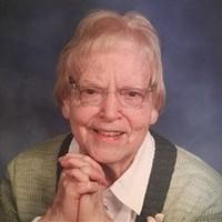 Martha Jane Hull Sneyd  January 6 1929  December 6 2018