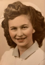 Shirley B Robinson Thelen  July 9 1928  December 6 2018 (age 90)