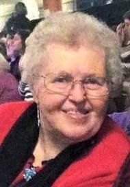 Irma Daher Sanford  October 1 1936  December 8 2018 (age 82)