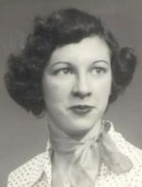 Mary A