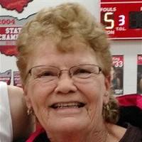 Patricia Ellen Young  September 24 1940  December 9 2018