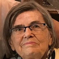 Franziska  Albert  March 12 1926  December 7 2018