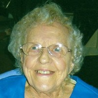 Eleanor J Donahue  May 18 1924  December 10 2018