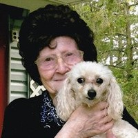 Josephine M Stickles  November 6 1924  December 10 2018