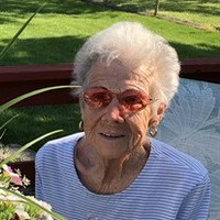 Mary Katherine Cook  August 28 1925  December 12 2018
