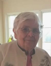 Betty Marie Bankard  2018
