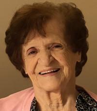 Rose Marie Soulier Marcil  December 20 1929 –