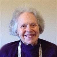 Marilou R Engell  June 10 1923  December 13 2018