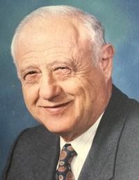 R James Seymour MD  September 23 1923  November 14 2018 (age 95)