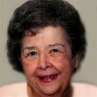 Kathryn Wolonsky  March 2 1936  December 15 2018