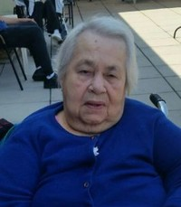 Marcelina Rodriguez  May 25 1929 –