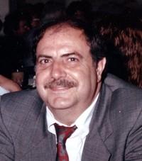 Frank J Ricciardi  September 23 1941  December 15 2018 (age 77)