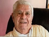 Clifford Smokey Frisbie  March 14 1931  December 13 2018 (age 87)