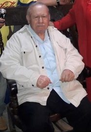 Erasmo Aldrete Sr  2018