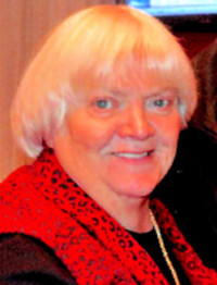 Gail Frances