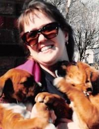 Helen Clayton  November 13 1961  December 16 2018 (age 57)