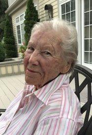 Julia T Baker  February 2 1925  December 16 2018 (age 93)