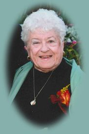 Lorraine Helen Winters Holl  January 4 1925  December 17 2018 (age 93)