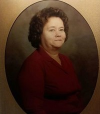 Nellie Mae Cagle Green  June 4 1929 –