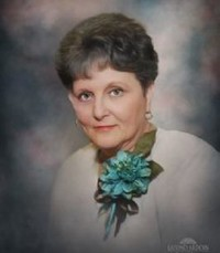 Rita Gail Thompson Vasseur  April 4 1952 –