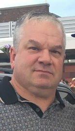 Christopher A Rutkowski  March 20 1964  December 17 2018 (age 54)