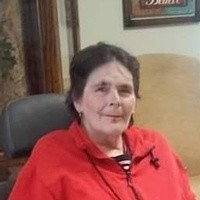 Dorothy Roebuck  2018