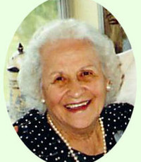 Frances Viola Scarpinato  September 6 1927 –