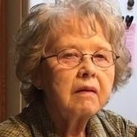 Janet Ann Shriber  2018