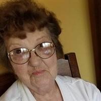 Juanita Mae Kinzer  December 3 1933  December 20 2018
