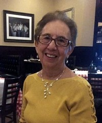 Pauline Bilelis  2018