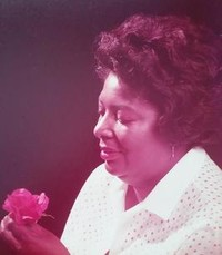 Shirley Buena Salley Rogers  January 8 1936 –
