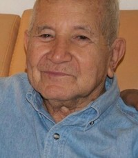 Victor F Mairena  March 23 1929 –