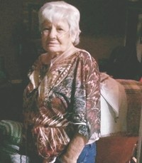 Annie Laverne Odom Ware Fisher  June 28 1940 –