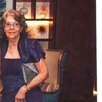 Betty Florene Maraist  May 21 1938  December 20 2018