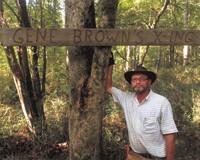 Gene Brown  August 15 1961  December 20 2018 (age 57)