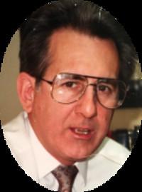 Harold S Hank